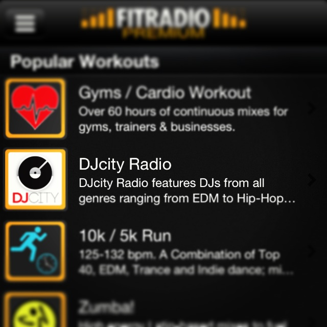 DJcity Archives - Fit Radio Workout MusicFit Radio Workout Music