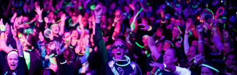 living social, living social 5k, glow run, glow in the dark run, workout music, 5k races, night race, night run, dj for special events, special event dj, atlanta dj, 5k dj, 5k run dj