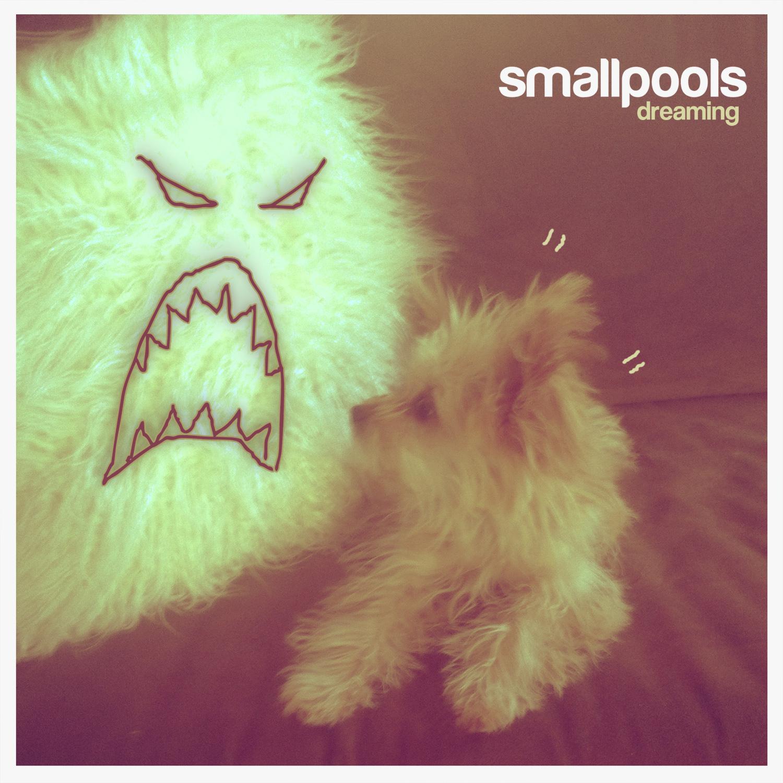 Smallpools_Dreaming