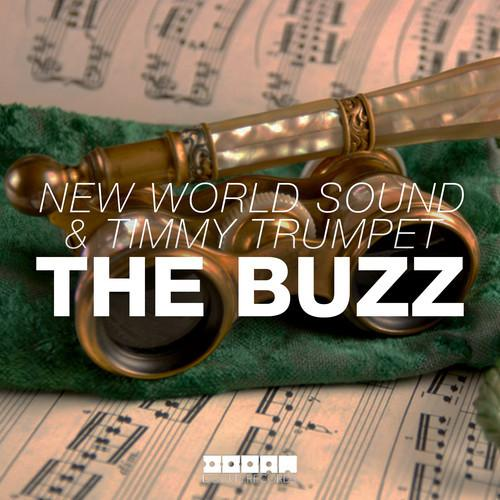 the buzz, timmy trumpet