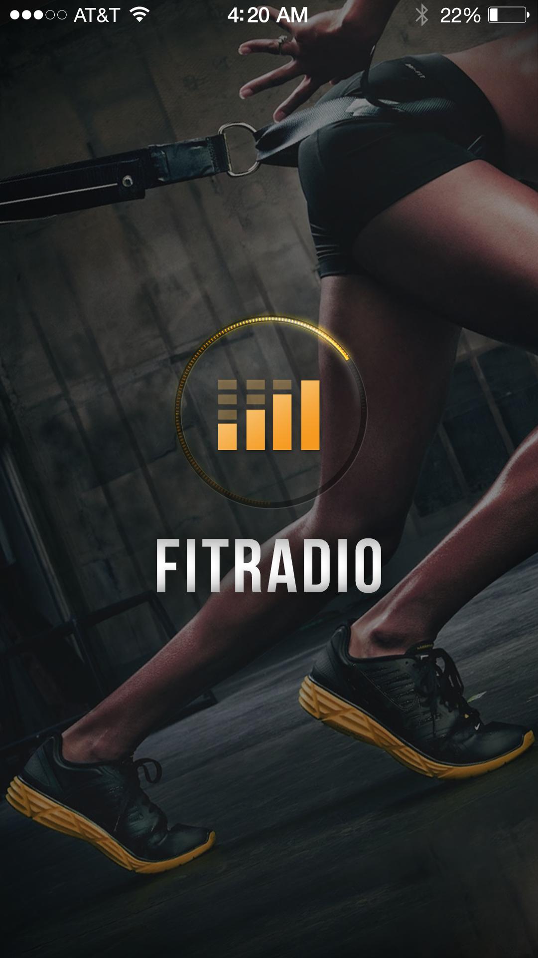 FitRadio_SplashScreen_iOS8 copy