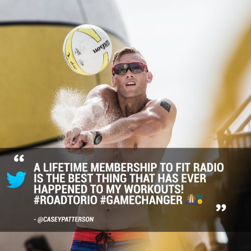 workout music motivation