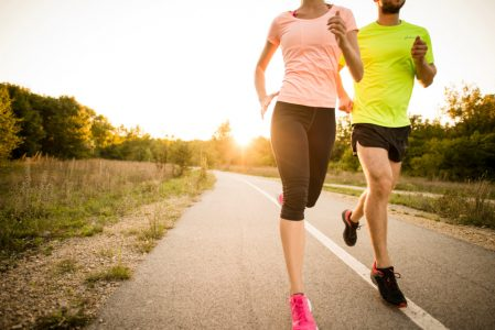 Workouts to get in shape for Summer