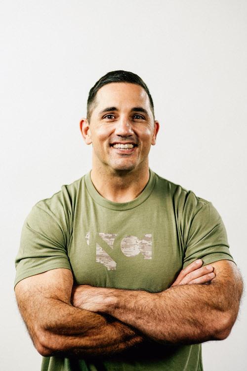 Meet Jason Khalipa - Founder of NCFIT
